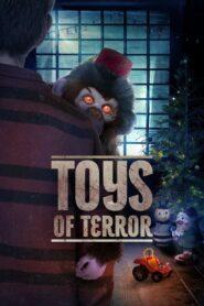 Toys of Terror CDA