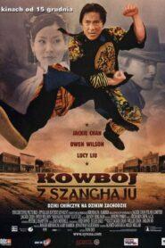 Kowboj z Szanghaju CDA