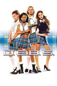 D.E.B.S. CDA