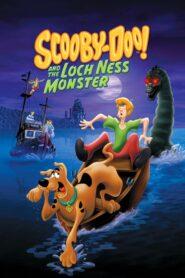 Scooby Doo i potwór z Loch Ness CDA