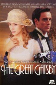 The Great Gatsby CDA