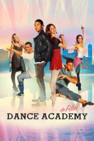Dance Academy: The Movie CDA
