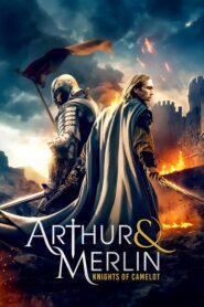 Arthur & Merlin: Knights of Camelot CDA