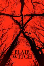 Blair Witch CDA