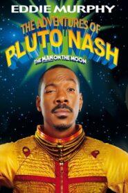 Pluto Nash CDA