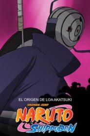 Ninja Escapades: Creation of Akatsuki, The Two Uchiha, The Far Reaches of Hope CDA