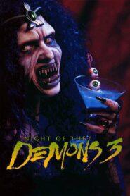 Night of the Demons III CDA