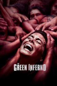 The Green Inferno CDA