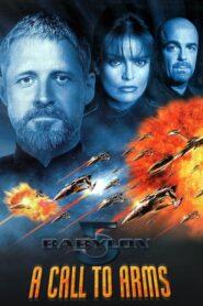 Babylon 5: Alarm dla Ziemi CDA