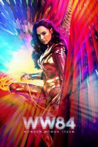 Wonder Woman 1984 CDA