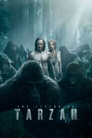 Tarzan: Legenda CDA