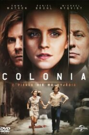 Kolonia CDA