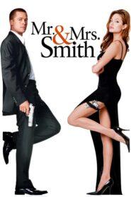 Pan i pani Smith CDA