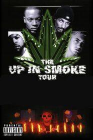 The Up in Smoke Tour CDA