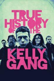 Prawdziwa historia gangu Kelly'ego CDA