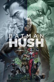 Batman: Hush CDA