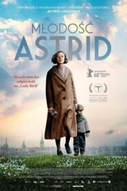 Młodość Astrid CDA