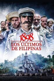 1898. Ostatni Hiszpanie na Filipinach CDA