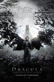 Dracula: Historia nieznana CDA