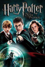 Harry Potter i Zakon Feniksa CDA