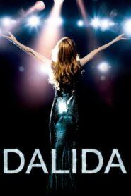 Dalida. Skazana na miłość CDA