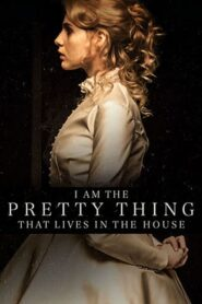 I Am the Pretty Thing That Lives in the House CDA