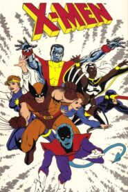X-Men: Pryde of the X-Men CDA