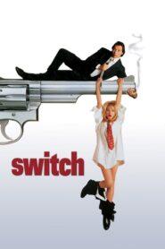 Switch: Trudno być kobietą CDA