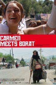 Carmen meets Borat CDA