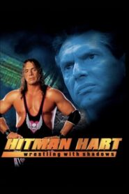 Hitman Hart: Wrestling with Shadows CDA