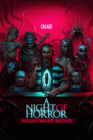 Nightmare Radio CDA