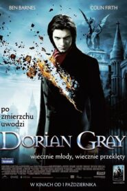 Dorian Gray CDA