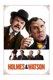 Holmes i Watson CDA