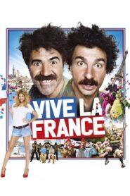 Niech żyje Francja! CDA