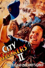 City Slickers II: Złoto dla naiwnych CDA