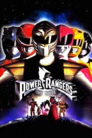Mighty Morphin Power Rangers: The Movie CDA