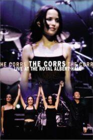 The Corrs: 'Live at the Royal Albert Hall' CDA