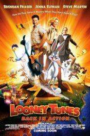 Looney Tunes znowu w akcji CDA