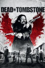 Śmierć w Tombstone CDA