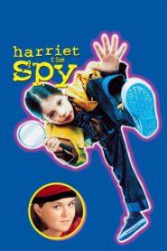 Harriet szpieg CDA