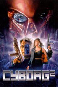 Cyborg 2: Szklany Cień CDA