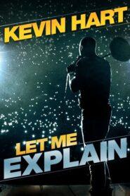 Kevin Hart: Let Me Explain CDA