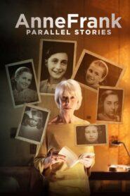 #AnneFrank. Parallel Stories CDA