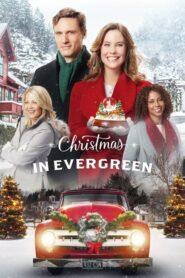 Christmas in Evergreen CDA