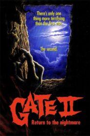 Gate II CDA