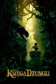 Księga dżungli CDA