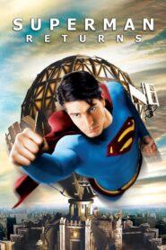 Superman: Powrót CDA