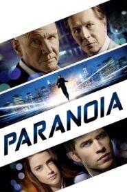 Paranoja CDA