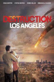 Destruction: Los Angeles CDA