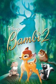 Bambi 2 CDA